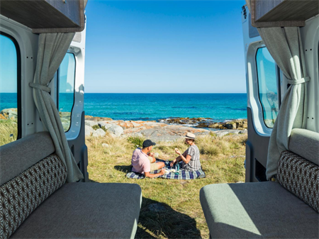 The ultimate guide for first-time RV'ers.